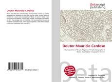 Doutor Maurício Cardoso kitap kapağı