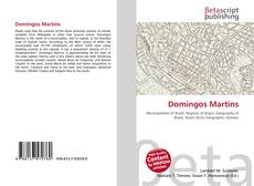 Domingos Martins的封面