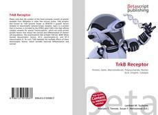 Portada del libro de TrkB Receptor