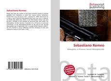 Bookcover of Sebastiano Romeo