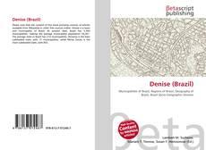 Bookcover of Denise (Brazil)