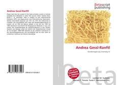 Bookcover of Andrea Gessl-Ranftl