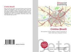Bookcover of Cristina (Brazil)