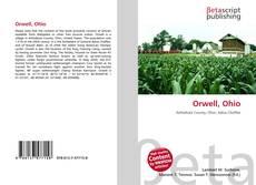 Orwell, Ohio的封面