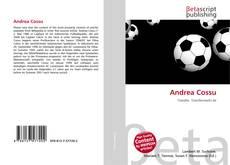Andrea Cossu的封面