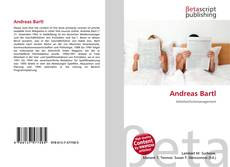 Bookcover of Andreas Bartl