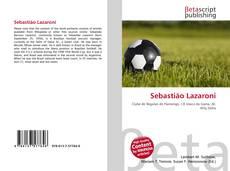 Buchcover von Sebastião Lazaroni