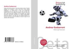 Bookcover of Andrea Gasbarroni