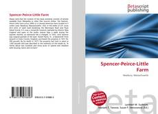 Spencer-Peirce-Little Farm kitap kapağı