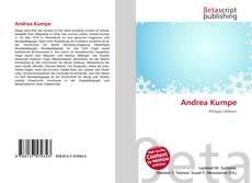 Bookcover of Andrea Kumpe