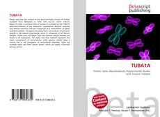 Bookcover of TUBA1A