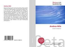 Bookcover of Andrea Milz