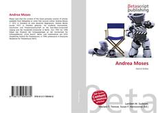 Bookcover of Andrea Moses