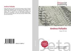 Bookcover of Andrea Palladio