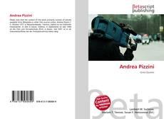 Bookcover of Andrea Pizzini