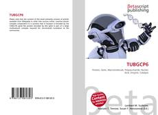 Bookcover of TUBGCP6