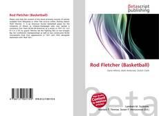 Borítókép a  Rod Fletcher (Basketball) - hoz
