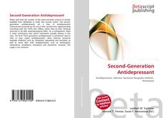 Bookcover of Second-Generation Antidepressant