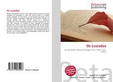 Bookcover of Os Lusíadas