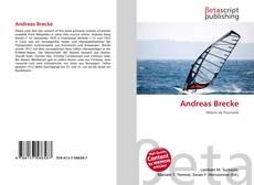 Copertina di Andreas Brecke