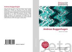 Обложка Andreas Buggenhagen