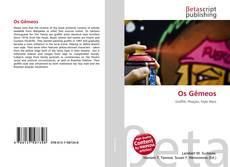 Bookcover of Os Gêmeos