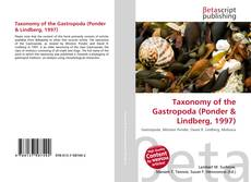 Bookcover of Taxonomy of the Gastropoda (Ponder & Lindberg, 1997)