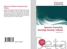 Spencer Township, Jennings County, Indiana的封面