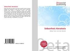 Bookcover of Seborrheic Keratosis