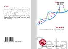 Bookcover of VCAM-1