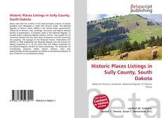 Обложка Historic Places Listings in Sully County, South Dakota