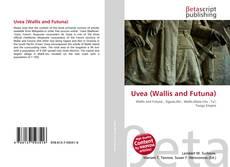 Portada del libro de Uvea (Wallis and Futuna)