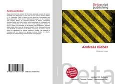 Capa do livro de Andreas Bieber