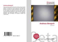 Couverture de Andreas Bengsch