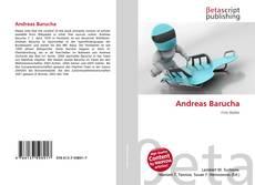 Обложка Andreas Barucha