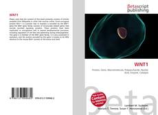 Bookcover of WNT1