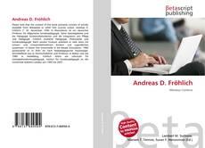 Portada del libro de Andreas D. Fröhlich