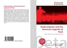 Buchcover von Osaka Popstar and the American Legends of Punk