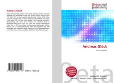 Capa do livro de Andreas Glück