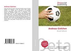 Couverture de Andreas Gielchen
