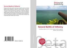 Couverture de Second Battle of Athenry
