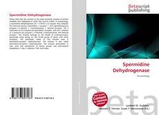 Capa do livro de Spermidine Dehydrogenase