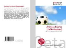 Couverture de Andreas Fischer (Fußballspieler)