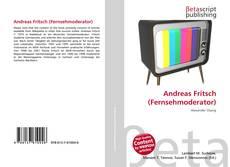 Copertina di Andreas Fritsch (Fernsehmoderator)