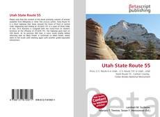 Borítókép a  Utah State Route 55 - hoz