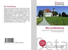 Copertina di Bbv-LandSiedlung