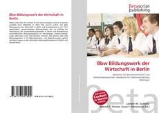 Bbw Bildungswerk der Wirtschaft in Berlin kitap kapağı