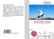 Copertina di Baumsteiger (Vögel)