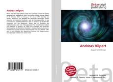 Portada del libro de Andreas Hilpert