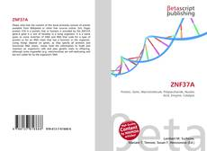 Bookcover of ZNF37A